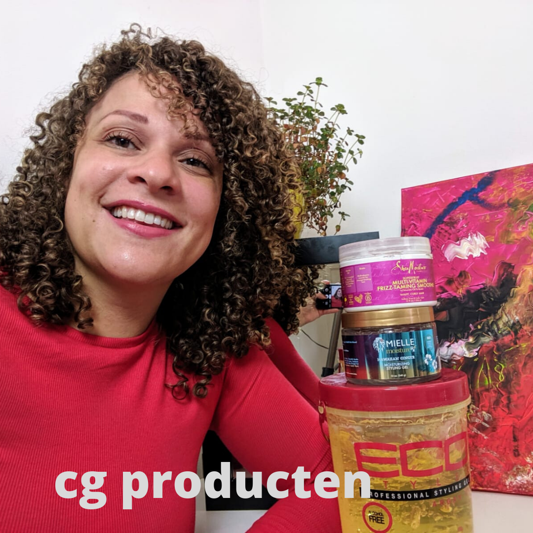 cg methode producten tips