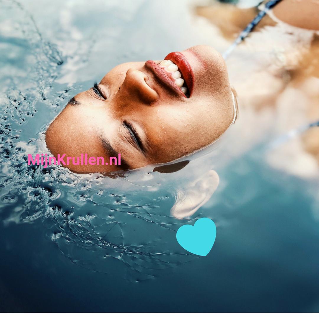 shampoo zonder sulfaten