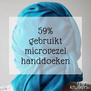 microvezel handdoek feit