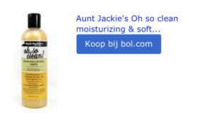 Shampoo voor krullen haar MijnKrullen.nl