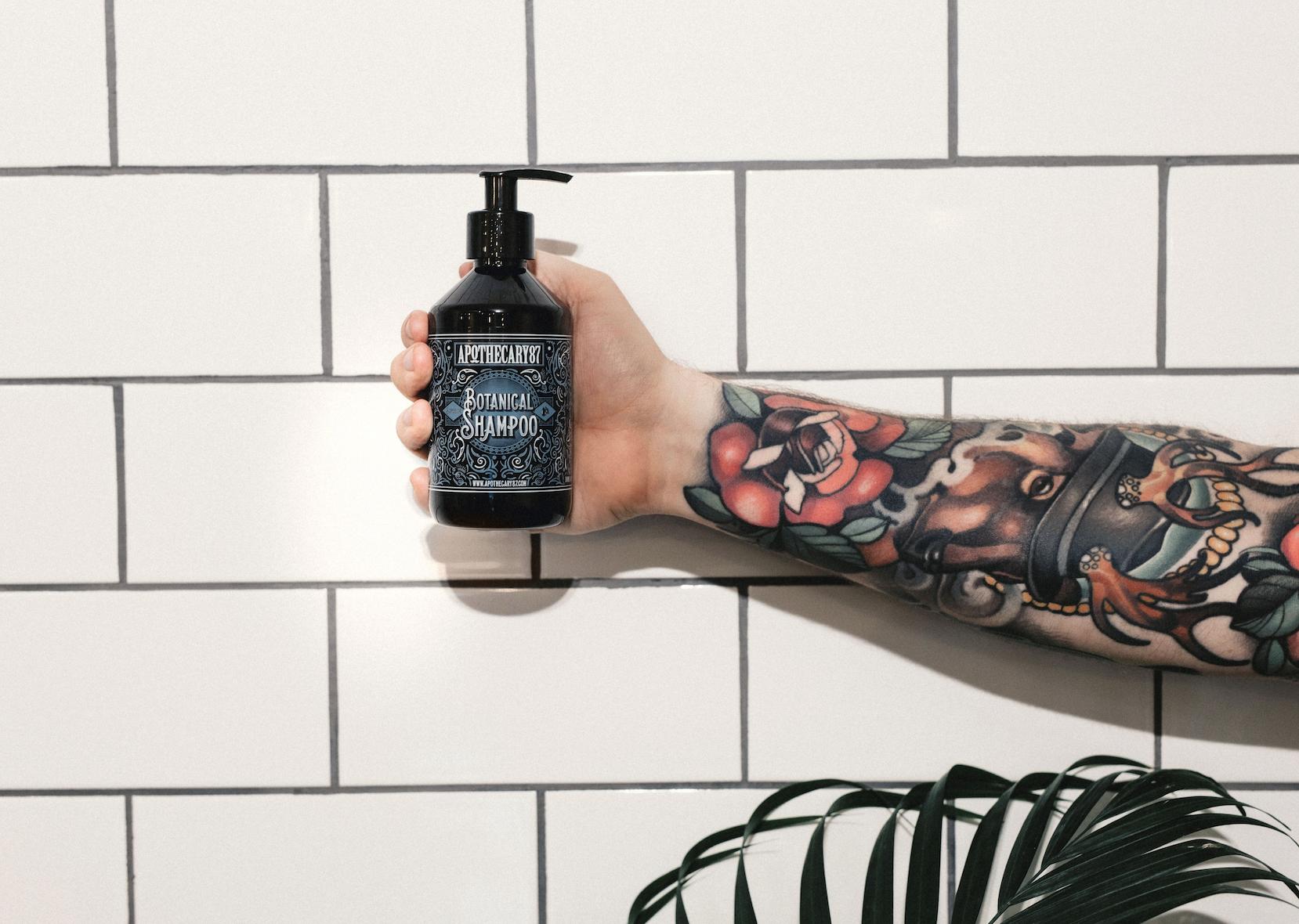 cg krullen shampoo mijnkrullen.nl