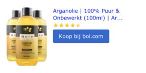 beste haarolie mijnkrullen.nl